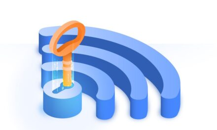 What is Network Security Key?