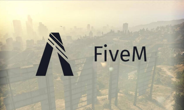 How to install the FiveM server in just 10 minutes